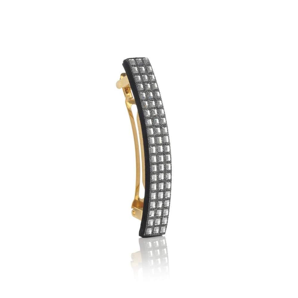 CRYSTALTEX Large hair clip